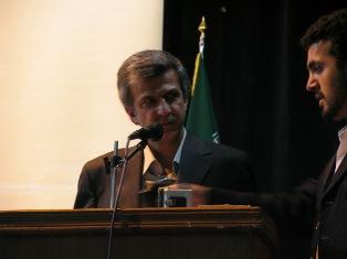 Dr Izadi